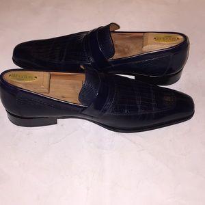 Men's Exotic Shoes